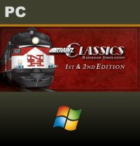 Trainz Classics Volume 1 & 2 PC