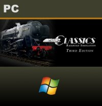 Trainz Classics: Volume 3 PC