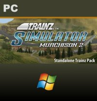 Trainz: Murchison 2 PC