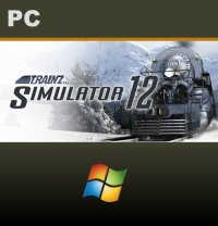 Trainz Simulator 12 PC