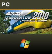 Trainz Simulator 2010: Engineers Edition PC