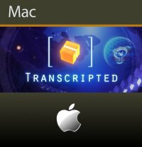 Transcripted Mac