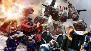 Ya disponible el Dinobot Destructor Pack para Transformers: La caída de Cybertron