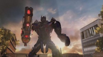 Anunciado el videojuego Transformers Rise of the Dark Spark