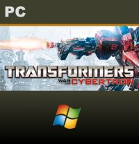 Transformers: The War for Cybertron PC