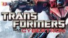 Transformers: The War for Cybertron