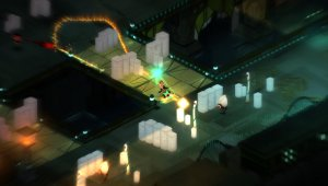Transistor ya ha vendido 600.000 copias