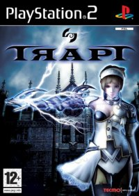 Trapt Playstation 2