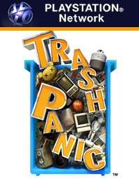 Trash Panic PS3