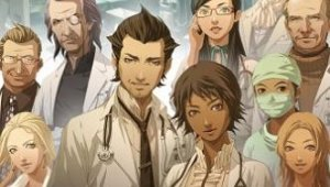 Trauma Center New Blood llegará en noviembre