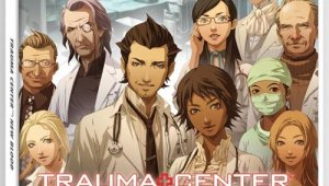 Trauma Center New Blood y Professor Layton se retrasan tres semanas