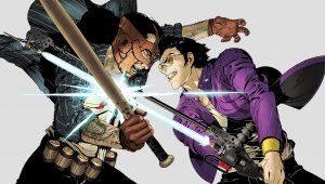 Travis Strikes Again: No More Heroes para Nintendo Switch: Primeros detalles del Modo Aventura