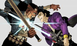 Análisis Travis Strikes Again: No More Heroes (Switch)