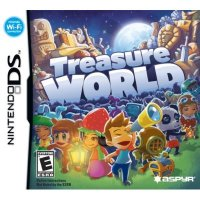 Treasure World Nintendo DS