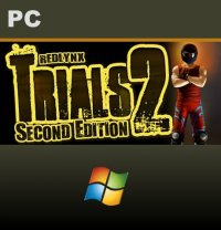 Trials 2: Second Edition PC