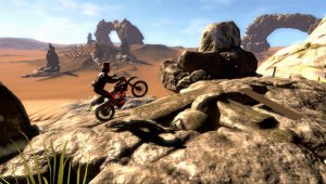 'Riders of Doom' llega a 'Trials Evolution'