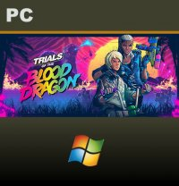 Trials of the Blood Dragon PC