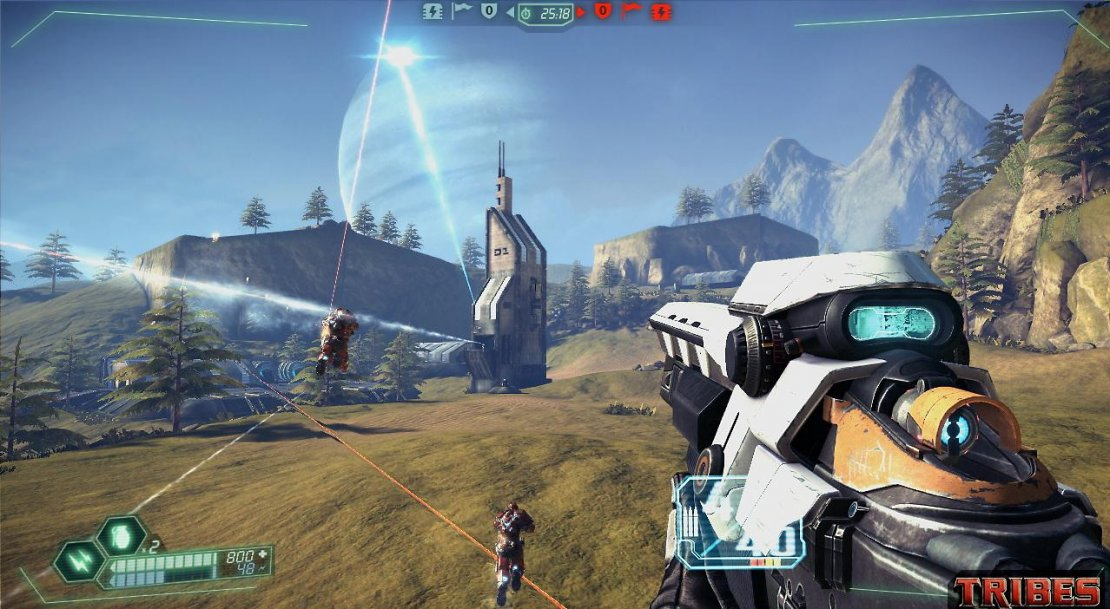 Tribes:Ascend