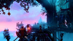 Trine 3: The Artifacts of Power ya está disponible en PC