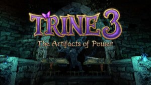 Trine 3: The Artifacts of Power ya tiene fecha de lanzamiento en PlayStation 4