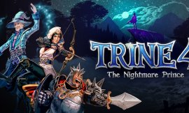 Análisis Trine 4: The Nightmare Prince (Pc PS4 One Switch)