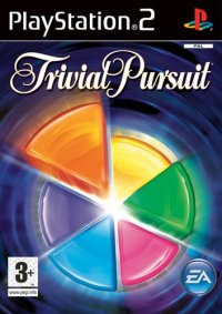 Trivial Pursuit Playstation 2