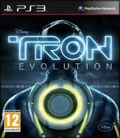 Tron: Evolution PS3