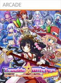 Trouble Witches Neo! Xbox 360