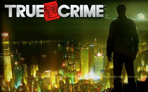 True Crime: Hong Kong