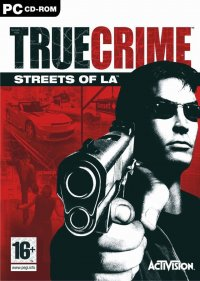 True Crime: Streets of LA PC