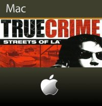 True Crime: Streets of LA Mac