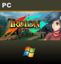 Trulon: The Shadow Engine PC