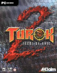 Turok 2: Seeds of Evil PC