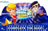 TV Show King 2 Wii