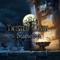 Twisted Lands: Shadow Town PS3
