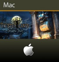 Twisted Lands: Shadow Town Mac