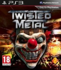 Twisted Metal (2012) Playstation 3