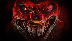 Twisted Metal disponible esta semana en PSN