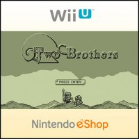 Two Brothers Wii U