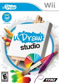 uDraw Studio Wii