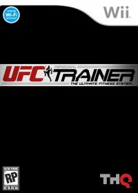 UFC Personal Trainer Wii