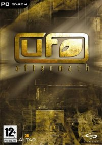UFO: Aftermath PC