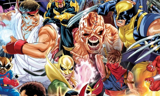 Análisis Ultimate Marvel Vs. Capcom 3 (Pc PS4 One)