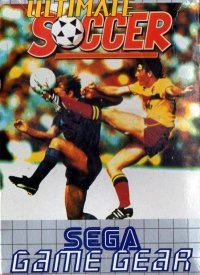 Ultimate Soccer Game Gear