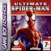 Ultimate Spider-Man Game Boy Advance