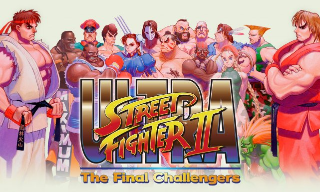 Análisis Ultra Street Fighter II: The Final Challengers (Switch)