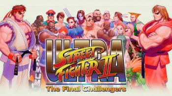 Ultra Street Fighter II: The Final Challengers: ¿Cómo desbloquear a Shin Akuma?