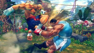 Capcom busca solución a los problemas de Ultra Street Fighter IV en PlayStation 4