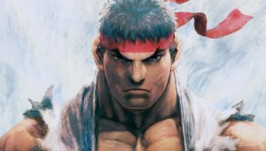 Ultra Street Fighter IV para PlayStation 4 será compatible con los FightStick de PlayStation 3