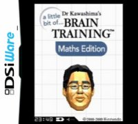 Una pausa con... Brain Training: Ciencias Nintendo DS